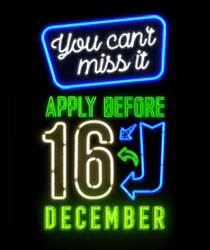 apply before 16 december